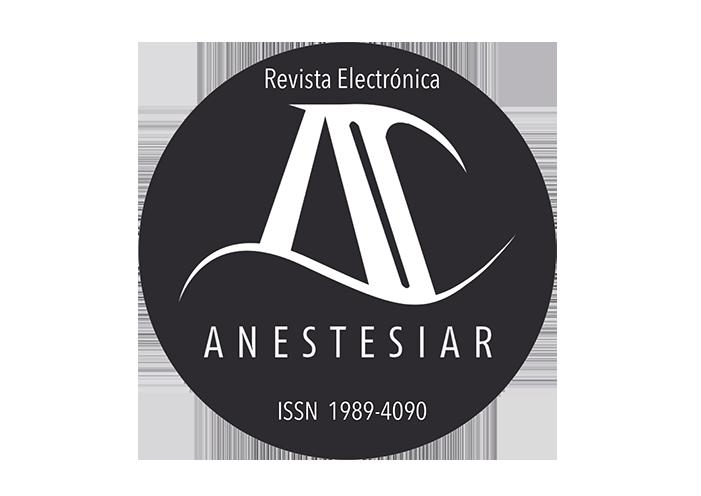 Logo AnestesiaR